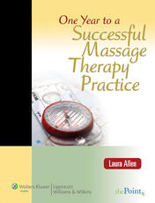 VitalSource e-Book for One Year to a Successful Massage Therapy Practice