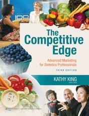 VitalSource e-Book for The Competitive Edge