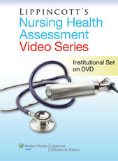 Lippincott's Nursing Health Assessment Video Series