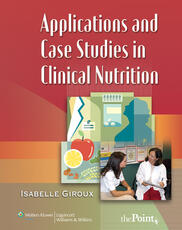 VitalSource e-Book for Applications and Case Studies in Clinical Nutrition