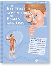 Illustrated Adventure in Human Anatomy