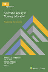 Scientific Inquiry in Nursing Education