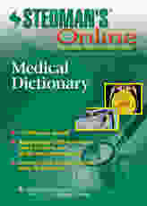 Stedman's - The Best Words in Medicine - Wolters Kluwer