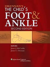 Drennan's The Child's Foot and Ankle