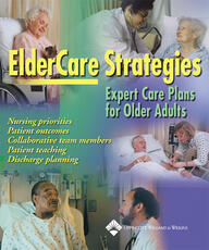 VitalSource e-Book for ElderCare Strategies