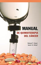 Manual de quimioterapia del cáncer