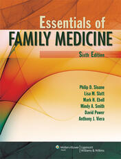 VitalSource ebook for Essentials of Family Medicine
