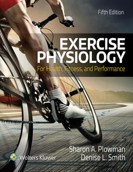 Exercise Physiology for Health Fitness and Performance