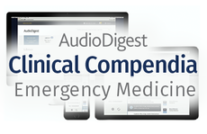 Clinical Compendium in Emergency Medicine
