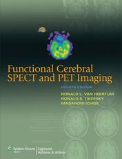 VitalSource e-Book for Functional Cerebral SPECT and PET Imaging