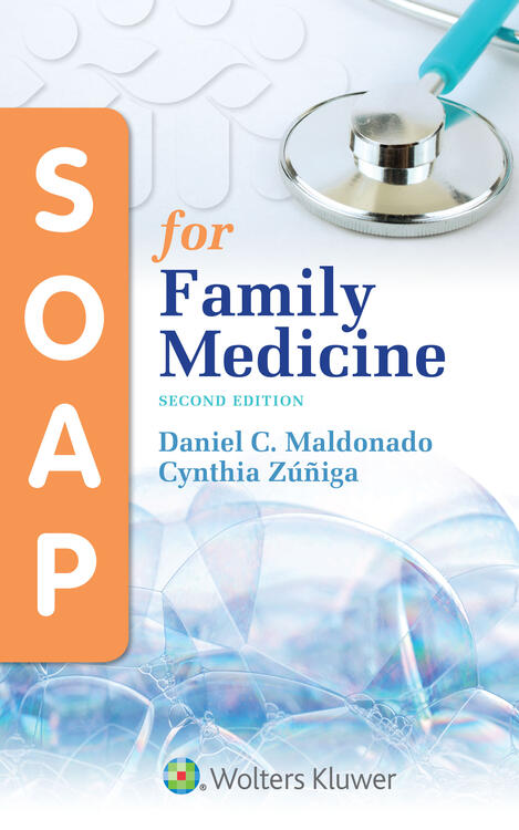 SOAP for Family Medicine
