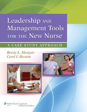 VitalSource e-Book for Leadership and Management Tools for the New Nurse