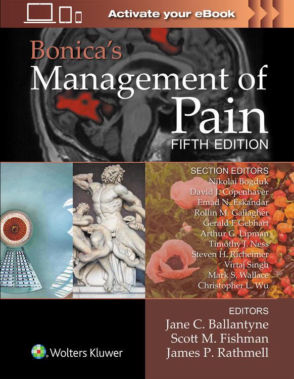 Bonicas Management Of Pain