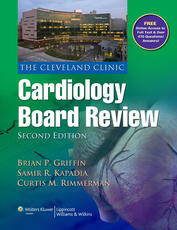 Cleveland Clinic Cardiology Board Review