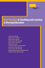 Best Practices in Teaching and Learning in Nursing Education