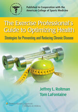 VitalSource e-Book for The Exercise Professional's Guide to Optimizing Health