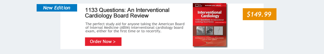 Cardiology Resources - Wolters Kluwer
