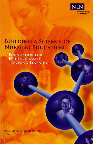 Building a Science of Nursing Education