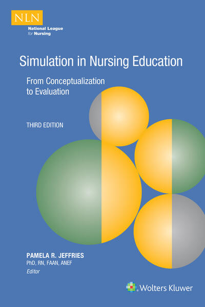 Simulation in Nursing Education