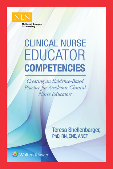 Clinical Nurse Educator Competencies