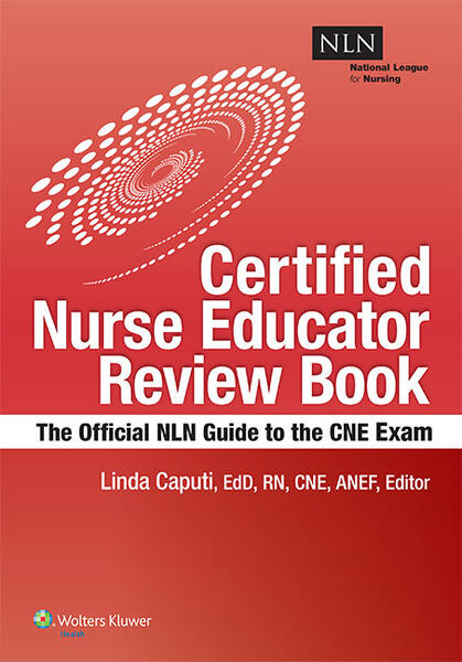 NLN's Certified Nurse Educator Review