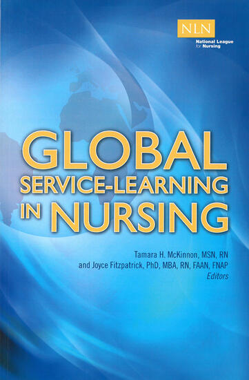 Global Service-Learning in Nursing