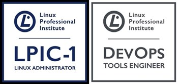 DEVOPS/LPIC-1 BUNDLE