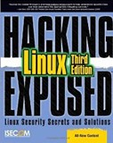 Hacking Exposed Linux, 3rd Edition Paperback