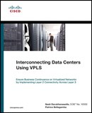 Interconnecting Data Centers Using VPLS