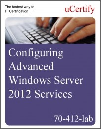 Configuring Advanced Windows Server 2012 Services LAB
