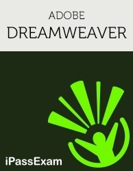 Adobe Dreamweaver Exam Study