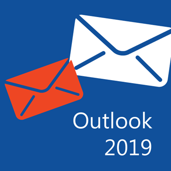 Microsoft Office Outlook 2019: Part 1 Student Print Courseware