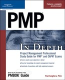 PMP In Depth: Project Management Professional Study Guide FO
