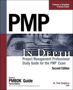 PMP In Depth 2E