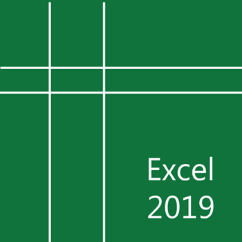 Microsoft Office Excel 2019: Part 1 Instructor Print Courseware