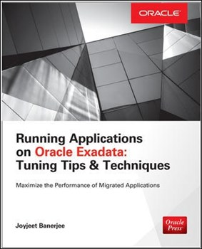 Running Applications on Oracle Exadata