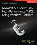 Microsoft SQL Server 2012 High-Performance T-SQL Using Window Functions (eBook)
