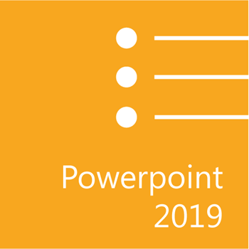 Microsoft Office PowerPoint 2019: Part 1 Student Print Courseware