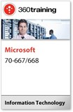Microsoft 70-667/668 : Configuring and Administering SharePoint 2010
