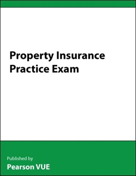 Property Insurance Practice Exam