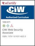 CIW: Web Security Associate (1D0-571) Courseware