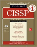 CISSP All-in-One Exam Guide, 7th Edition