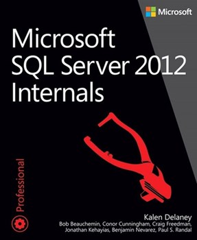 Microsoft SQL Server 2012 Internals (eBook)