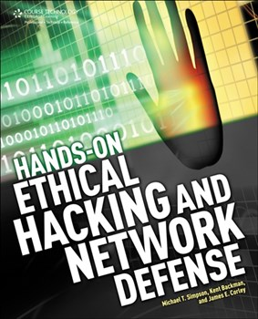 Hands-On Ethical Hacking & Network Defense Study Guide
