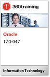 Oracle Database SQL Expert