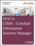 CISM - Certified Information Security Manager eLearning Course