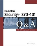 CompTIA Security+ SY0-401 Q&A Test Prep