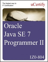 Oracle Java SE 7 Programmer II eLearning Course