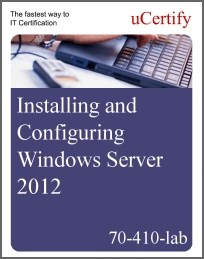 Installing and Configuring Windows Server 2012 LAB