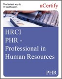 Professional in Human Resources